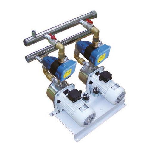 GDE-MG3 24/220V 2X0,75KW 90L 5M 11/2