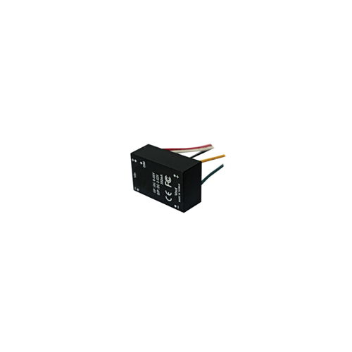 DRIVER RGBW 24V 4X10W 350/700MA DMX
