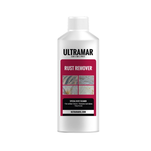 RUST REMOVER 500 ML