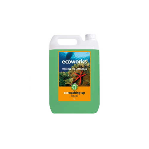 ECOWASHING-UP LIQUID 5 LITER