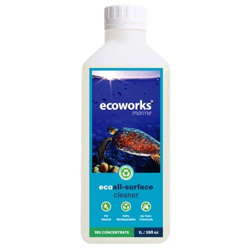 ECOALL-SURFACE CLEANER