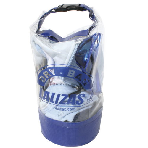 DRY BAG ATLANTIC TRANSPARANT