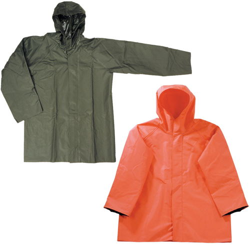 Fishermen's jacket