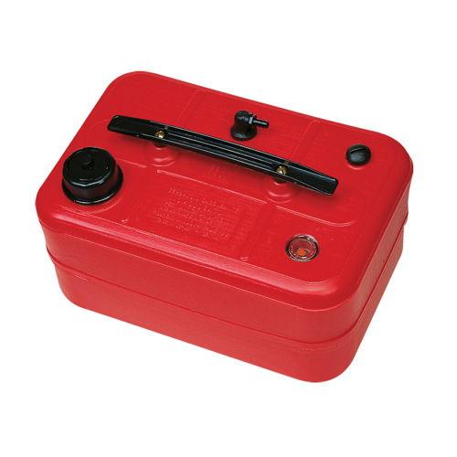 Fuel Portable Tank 10lt w/Filter