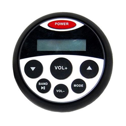 RADIO MP3 PLAYER 4X20WATT BT-AUX