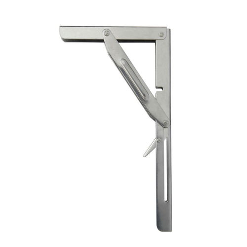 Support bracket for tables, Inox 6