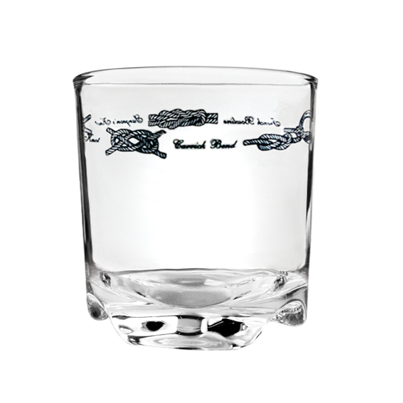 WHISKEY GLAS SET 'EXCLUSIVE', 4  ST.