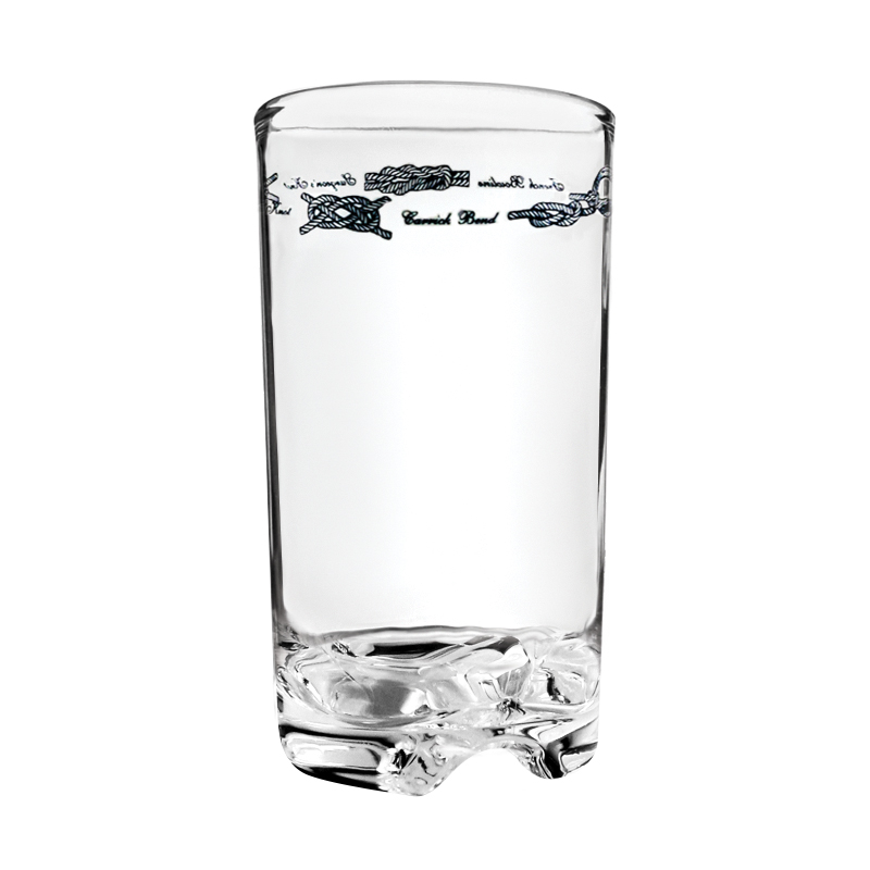WATER GLAS SET ''EXCLUSIVE'', 4 ST.