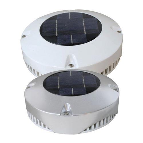Solar ventilatoren